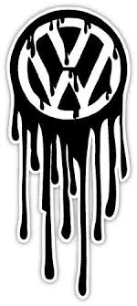 10 Vw Ideas Volkswagen Vw Art Car Decals Vinyl