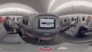experience norwegian s 787 dreamliner