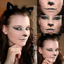kitty face makeup 2019 ideas pictures