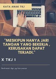 quotes anak tkj