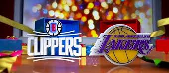 lakers clippers tickets christmas day
