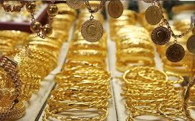 Altın fiyatları son dakika çeyrek ne kadar oldu? 7 Mart 2020 anlık ...