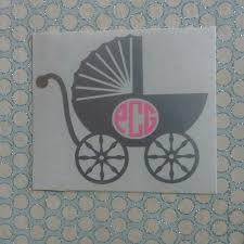 Pet Monogram Pet Decal Monogrammed Sticker Yeti Cup Decal Etsy Baby Projects Monogram Vinyl Decals