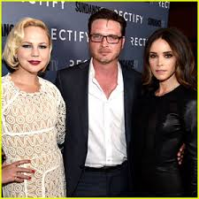 Aden Young Photos, News, and Videos | Just Jared