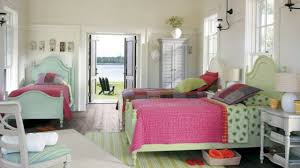 18 Adorable Kids Bedroom Designed In Beach Style