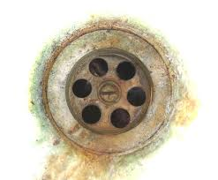 rusty water laundry problems and solutions