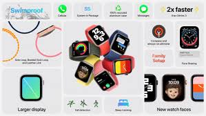 Low-cost Apple Watch SE brings health tracking to more users