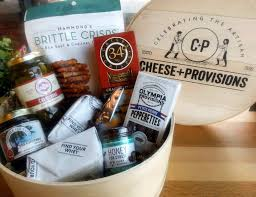 gift bo cheese and provisions