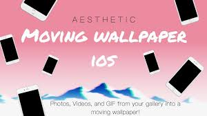 how to make your own moving wallpaper