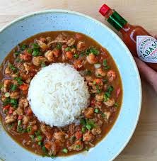 Fab Recipe: Crawfish Etouffee by Ched ...
