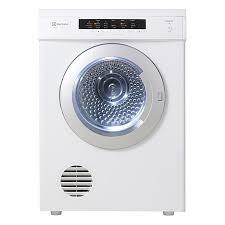 Máy Sấy Cửa Trước Electrolux EDV7552 (7.5kg) - Trắng-Hàng Chính Hãng - Máy  sấy quần áo