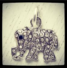 charm meanings the elephant the