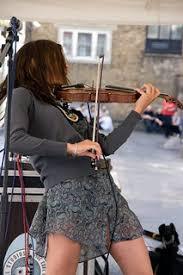 Byron Johnston & Anna Phoebe, Marylebone Fayre 2008 | Flickr