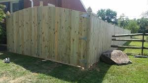 Privacy Fence Installation Is It Right For You Beitzell Fence