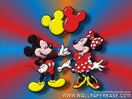 mitomania dc mickey mouse wallpaper