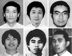 Japan Executes Last 6 Aum Shinrikyo Members Involved In Tokyo ...