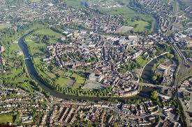 """Virtual marketplace"""" for Shrewsbury launched"""
