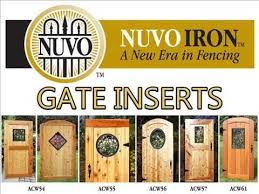 Nuvo Iron Gate Inserts Xtreme Edeals Authorized Distributor Of Nuvo Iron Products Youtube