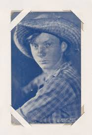 "Wesley Barry in ""Battling Bunyan"" from Scenes from Movies Exhibit Cards  series (W404) 