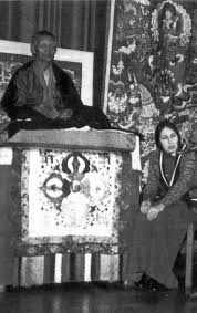 The Emperor's Tantric Robes - Tricycle: The Buddhist Review