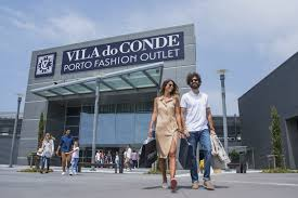 vila do conde porto fashion outlet