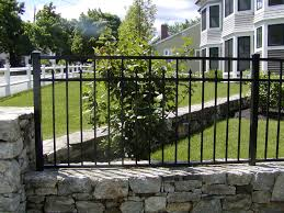 American Fences Inc Products Ornamental