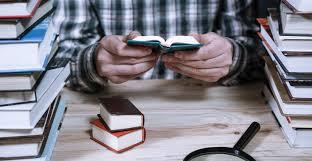 books in bite byte size chunks