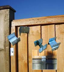 Fence Brackets Bluebird Fixings Ltd