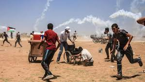 Israel: Apparent War Crimes in Gaza | Human Rights Watch