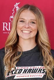 Abby Ryan - Women's Soccer - Ripon College Athletics