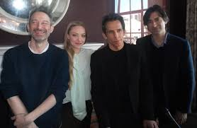 """Noah Baumbach and Ad-Rock Horovitz reminisce """"While We're Young ..."""
