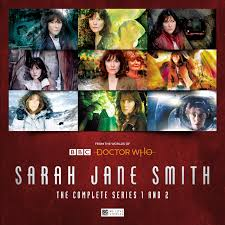 Sarah Jane Smith' Complete Audio Collection Now on Sale – Nerds and Beyond