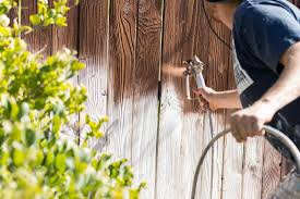 Stain And Sealer San Antonio Fence Company