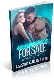 Blitz Sign-Up: Innocence ForSale.com/Jane by Ada Scott   Xpresso ...
