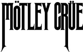 Amazon Com Motley Crue 6 Logo Decal Sticker For Cars Laptops Tablets Skateboard Window Black Computers Accessories