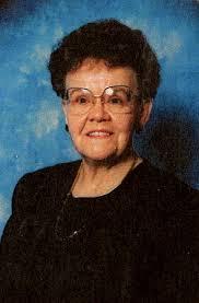 Edna Johnson-Bryson Obituary - Arlington, WA