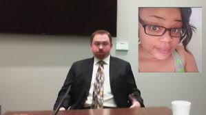 """Aaron Dean, Officer Who Murdered Atatiana Jefferson, Once Said He Had """"No  Problem"""" Killing Someone."""