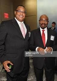 Bernard Johnson and Founder & Chairman of Zenith Bank Plc. Jim ...