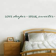 Love Speak Forgive Wall Decal Decalmywall Com
