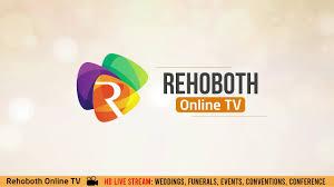 Rehoboth Online TV - LOGO - YouTube