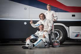 CIGT | Zanardi torna al volante di una BMW ufficiale al Mugello
