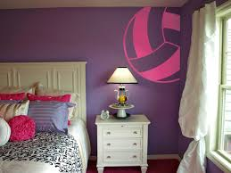 Volleyball Outline Wall Decal Trading Phrases
