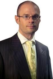 James Falla - IVA Expert