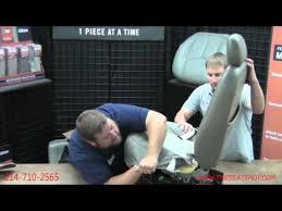 ford explorer driver bottom install