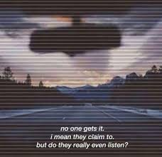 memories aesthetic aesthetic sad quotes image on