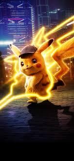 pokemon detective pikachu iphone