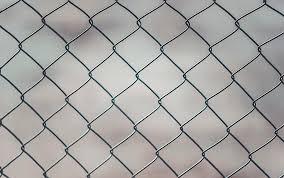 Chain Linked Fence Blurred Background Close Up Design Fence Iron Pattern Steel Cc0 Public Domain Royalty Free Piqsels