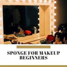 choosing a beauty blender sponge for