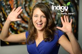 Indigo CEO Sheri Smith Honored with Research Partner Award — Indigo  Education Company