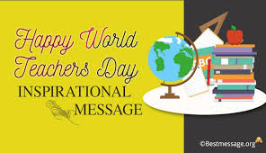 world teachers day messages happy teachers day wishes